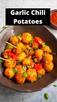 Paneer Recipes, Lentil Recipes, Curry Recipes, Vegetarian Recipes, Veg Dishes, Food Dishes, Chili Paneer Recipe, Healthy Indian Recipes, Baby Potatoes