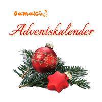 viel Freude beim Öffnen des zweiten Türchens: http://www.samakishop.com/Adventskalender #samakioriginals #Engelrufer