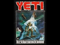Yeti: Giant of the 20th Century - YouTube