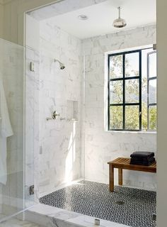 1920s bathroom shower - Google Search More