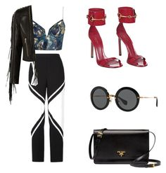 """""""Untitled #202"""" by mcvorovic ❤ liked on Polyvore"""