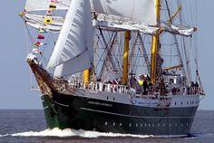 Alexander von Humboldt II - 2011