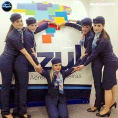 Azul Linhas Aéreas Brasileiras   https://www.facebook.com/blueangelsbr/photos/a.546541562112902.1073741828.546532315447160/663499793750411/?type=1&theater