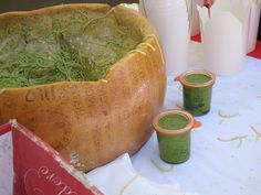 Potjes Pesto fresco alla Genovese