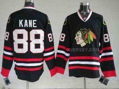 http://www.xjersey.com/blackhawks-88-kane-black-jerseys.html Only$46.00 BLACK#HAWKS 88 KANE BLACK JERSEYS #Free #Shipping!