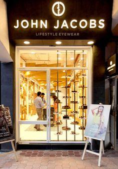 Image result for john jacobs store