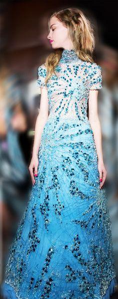 Η μαγεία του μπλε! Όμορφα προσκλητήρια γάμου στους τόνους  του μπλε, www.lovetale.gr