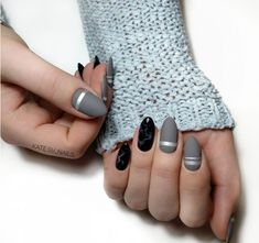 Super Ideas For Manicure 2019 Tendencias Pink Manicure, Manicure Colors, Gelish Nails, Nail Colors, Gel Manicure Designs, Nail Art Designs, Hot Nails, Hair And Nails, Pastel Nails