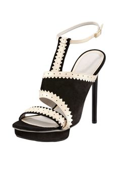 74341498ec8 Early Fall Shoes 2012 - Summer Into Fall Shoes - ELLE  985.00 Neiman Marcus  Sexy Sandals