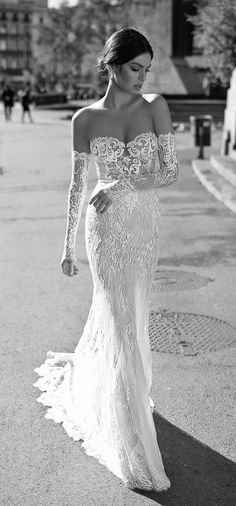 Gali Karten Wedding Dresses 2017 - Barcelona Bridal Collection