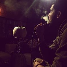 Smokin' Hookah