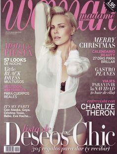 La revista Woman Madame recomienda Vin Doré 24K