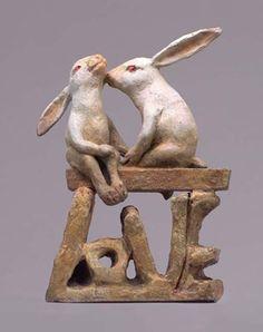 Donna Weiser Sculpture