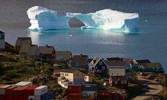 "Grönland: Arbeitskräfte ""made in China"" « DiePresse.com"