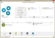 BlackBerry Blend Review: Unleash the Power of Blackberry on Your Desktop