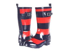 Tommy Hilfiger Kids Rain Boot Rugby (Infant/Toddler/Youth)