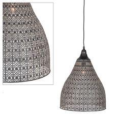 Moroccan Ceiling Lamp fron Hedgeroe