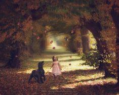 Fall by CindysArt on DeviantArt