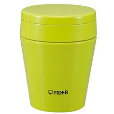 TIGER タイガー ステンレス スープカップ ソラマメ 0.3L MCC-B030 RSCD003