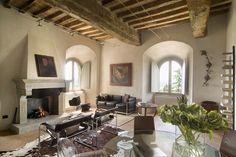 Residenza d'epoca in Umbria - appartamenti vacanza