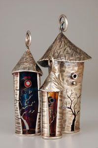 Shona Rae pendants