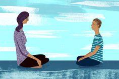 Un estudio descubrió que los estudiantes de cuarto y quinto grado que participaron en un programa de meditación de cuatro meses mejoraron la memoria de trabajo y obtuvieron mejores calificaciones.