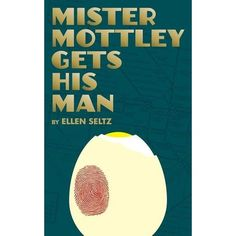 I am laughing myself silly reading this! Yes, it is a mystery and I am sorry that a character has to die, but Mr. Mottley is so droll...I can't help myself. Hurray for intelligence and the written word! I am rolling in these words, savoring this story like a pig in literary mud. Oink!