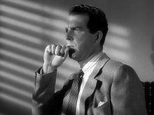 an analysis of the film adaptation of double indemnity by james m cain Detnovelcom prof william scholarship double indemnity, 1941, the novel, james m cain became one of the masterpieces of film noir, but cain had little.