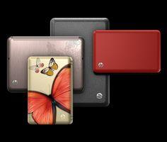 Don Tuttle- HP Portable Render Explorations on Behance