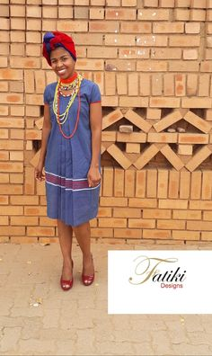 Sepedi Traditional Dresses, African Traditional Wear, African Dress, African Fashion, Lily Pulitzer, Summer Dresses, Weddings, How To Wear, Inspiration