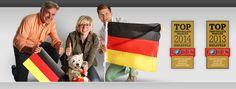 Viel Spaß beim Finale Real Estate Agents, Bielefeld