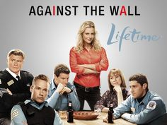 Against the Wall - pilot