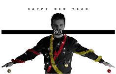 Happy New Year 2013 :)