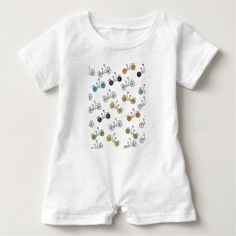 Pro Cycling Baby Clothes Baby Romper - baby gifts giftidea diy unique cute