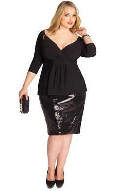 cb2d91a8e73c6 Curvalicious clothes offers bottoms for plus size women in sizes Plus size  clothing for full figured women. We carry young and trendy