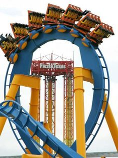 Six Flags Fiesta Texas 8 Ideas On Pinterest Six Flags Fiesta Texas Six Flags Riding