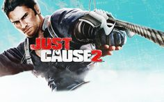 Game Cheap is giving away free video games everyday to show appreciation to our loyal fans. Winners of today's contest will receive Just Cause 2 For PC On Steam.