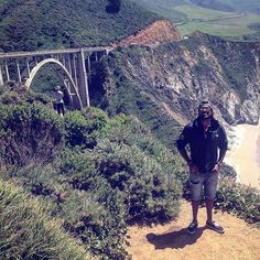 #bixbybridge #highway1 #california #roadtrip #travel #explore #USA #westcoast #oceanviews #heyherestoyoucalifornia #bigsur #wheretonext #calocals - posted by Tommy Lancaster https://www.instagram.com/tommylancaster92 - See more of Big Sur, CA at http://bigsurlocals.com