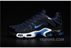 2f328844f13e Nike Air Max Plus TN KPU Tuned Men Sneakers Running Trainers Shoes Navy  Black White Nike