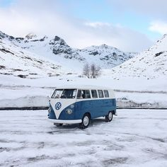 VW / photo by Martina Bisaz