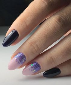 New Elegant Nail Art Designs for Prom
