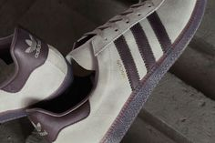 "adidas Originals 2015 Fall/Winter ""Island Series"" Pack"
