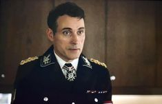 """""""Since actually ended on John Smith is the real hero of the multiverse--AS HE SHOULD BE. Rufus Sewell, High Castle, John Smith, Alternate History, Real Hero, The Man, Gentleman, Eye Candy, Twitter"""