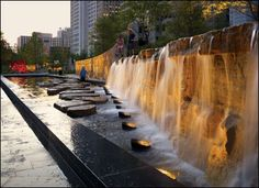 St. Louis Citygarden