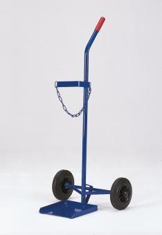 Ich würde sagen, das ist sehr praktisch. In der Mitte fehlt eine Flasche! http://www.udobaer.at/Gefahrstoff-Transporter/Flaschenwagen-202906.html