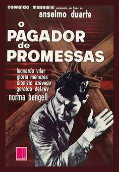 O Pagador de Promessas (1962) - IMDb