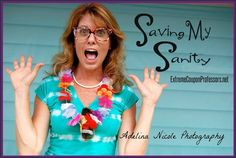 Saving My Sanity! - Extreme Coupon Professors