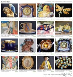 Summer Gold  by Patty Freeman on Etsy