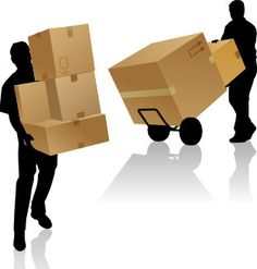 #Relocation may be experienced by the each and every person that is a stressful job . If you want relief hire a #ManAndVanService provider.