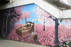 8 Must-See Street Murals In Rogers Park, Chicago